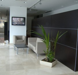 KPMG (4,500 sqm)