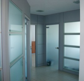 Polo Occidentale (1,100 sqm)