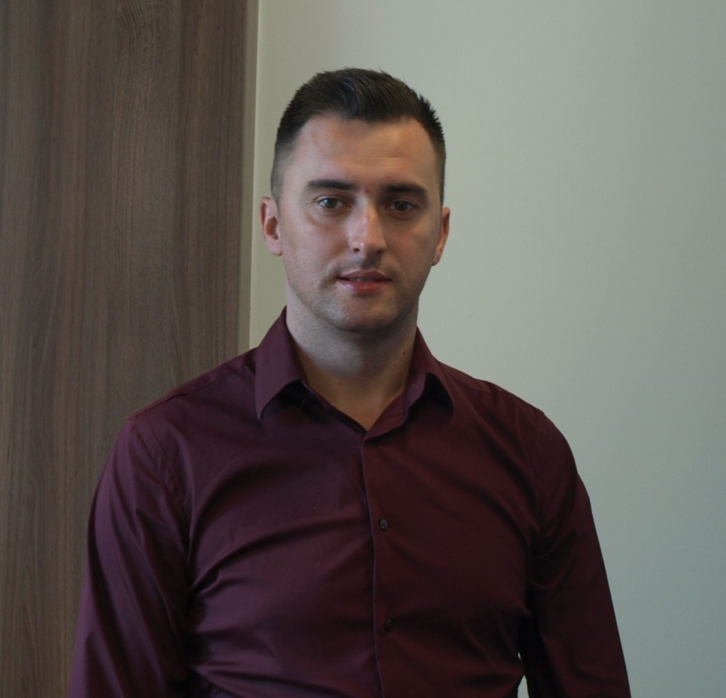 Valentin Buftea
